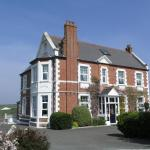 Woodlands Country House, Padstow