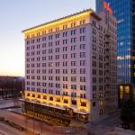 Colcord Hotel,  Oklahoma City