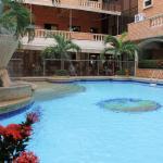 Hotel Tativan, Valledupar