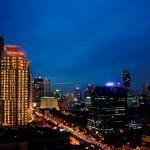 Sathorn Vista, Bangkok - Marriott Executive Apartments, Bangkok