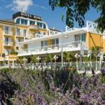 Hotel Roma, Riccione