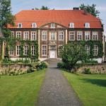 Hotel Schloss Wilkinghege, Munster