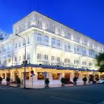 Hotel Continental Saigon, Ho Chi Minh City