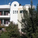 Villa Myrthe, Myrtos