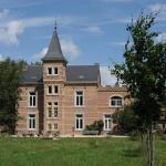 Fotos do Hotel: B&B Château Boirs 'Sjetootje', Bassenge