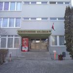 Almagyardombi Kollégium, Eger