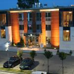 Hotel Kuracyjny Spa & Wellness, Gdynia