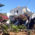 Olympia Apartments, Stalos