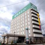 Hotel Route-Inn Shiojiri, Shiojiri