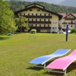 Hotellikuvia: Pension Piovesan, Faak am See