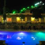Фотографии отеля: Complejo Turistico Alfombra Magika, Мендоса
