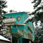 Hotel Fiordigigli,  Assergi
