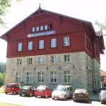 Apartmány Elisabeth, Železná Ruda