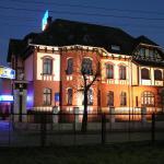 Hotel Kowalkowski, Grudziądz