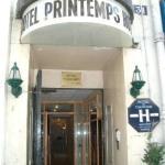 Hotel Printemps, Paris