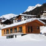 Haus Bergleben, Sankt Anton am Arlberg