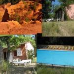 Hotel Pictures: Gite des Ocres, Villars