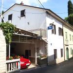 Apartments Cindrić,  Selce