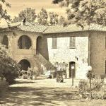 Agriturismo Torrevecchia, Pienza