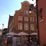 Grand Guesthouse, Gdańsk