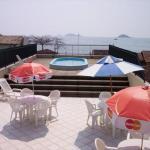 Hotel Pictures: Gaivotas Praia Hotel, Sambaqui