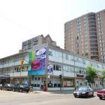 Hotel Royal Plaza,  Winnipeg
