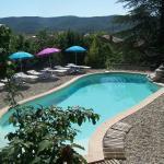 Hotel Pictures: Chambres d'hôtes les Clapas, Chauzon