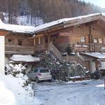 Dorf Alm, Obergurgl