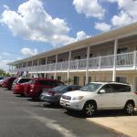 Kings Arms Motel,  Ocean City