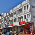 Cobanoglu Hotel, Kas