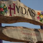 Hydas Pension,  Selimiye