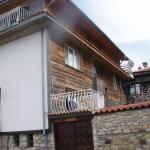 Svetla Guest House, Nesebar