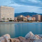 Apartamentos Stella Maris, Fuengirola