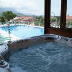 Hotel Ristorante Borgo La Tana, Maratea