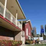 Leagues Motel,  Queanbeyan