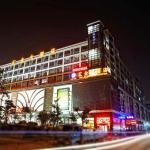 Huijin Hotel Guangzhou, Guangzhou