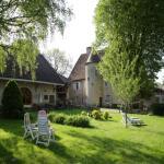 Hotel Pictures: Le Détour, Buffard
