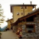 Locanda Lac Place Moulin, Bionaz