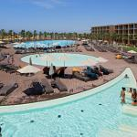 Vidamar Algarve Hotel - Dining Around Half Board, Albufeira