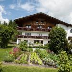 Hotellbilder: Haus Panorama, Lermoos