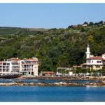 Hotelfoto's: Regina Maria Spa Design Hotel, Balchik
