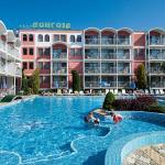 Hotel Longoza - All Inclusive, Sunny Beach