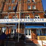 Hotel Pictures: Royal Temple Yacht Club, Ramsgate
