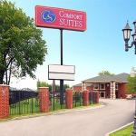 Rodeway Inn & Suites East Interstate 44,  Tulsa