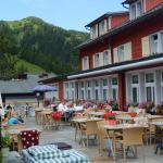 Vögeli Alpenhotel Malbun, Malbun