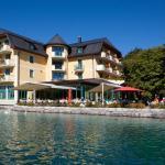 Zdjęcia hotelu: Hotel Seerose, Fuschl am See