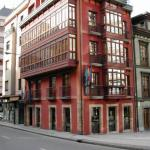 Hotel Pictures: Hotel Vetusta, Oviedo