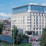 Hotel Cornavin Geneve, Geneva