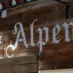 Alpenrose Gadmen - Gasthaus, Gadmen