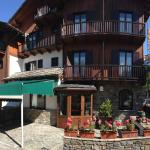 Hotel Triolet,  Courmayeur